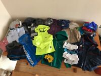Boys clothes for 4 - 5 years
