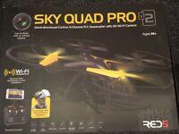 Sky Quad Pro V2