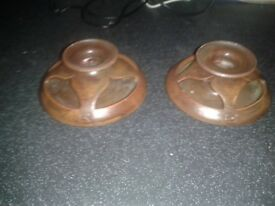 vintage can-deal holders