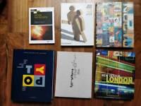 Graphic design resource books