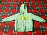 GAP Fleece Jacket age 4 years