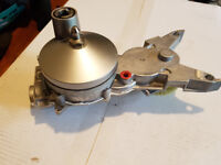 Kenwood Kitchen Machine Gearbox Assembly for Major/chef ((Seller refurbished ))