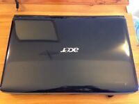 "Acer Aspire 4736 Core 2 Duo 14"" Laptop (very good condition)"