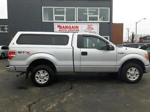 2013 Ford F-150 XLT ''WE FINANCE EVERYONE'' Edmonton Edmonton Area image 1