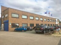 770-3,100 sq. ft. Office Space - 1 large maisonette office and 5 first floor office spaces available