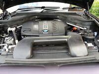 BMW, X5, Estate, 2012, Other, 2993 (cc), 5 doors