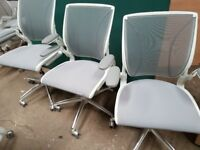 Humanscale world task chairs top spec