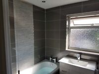 Lewis plastering and tiling