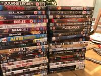 DVD bundle - 65 + 10 box sets