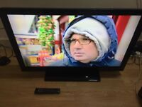 """AS NEW,39""""TECHNICA LCD FULL 1080P HDTV"""
