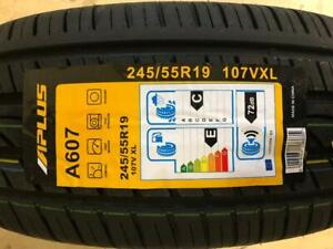 All Season 245/55R19 Set of Four Brand New  $480.00 on sale!!