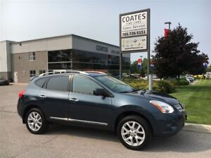 2012 Nissan Rogue SL AWD~4 New Tires~New Brakes Frt & Rear~