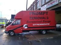 Birmingham Man&Van cheap,fast and quality removal service PRICE from £20