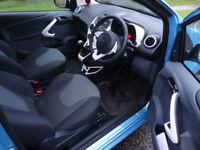 FORD KA 1.2 L PETROL LIKE FIAT 500 SUZUKI SPLASH VW POLO FOX TOYOTA AYGO PEUGEOT 106 206 AUDI A1 A2