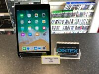 iPad Mini 4 128GB Wifi Space Grey Black