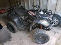 250cc farm quad