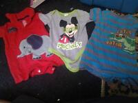 Baby Boy Clothing 12 months. CAN DELIVER*