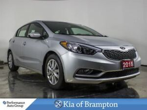 2016 Kia Forte5 LX HATCH BLOW OUT!  ALLOYS BLUETOOTH WOW!!