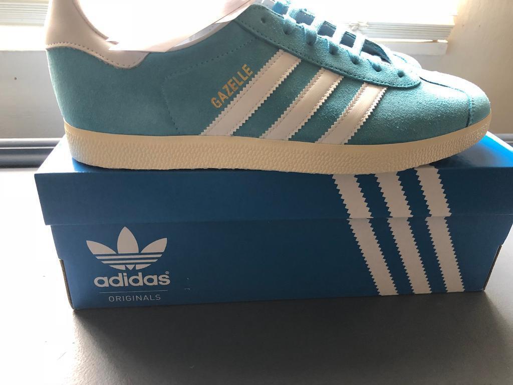 Adidas Gazelle size 8.5 brand new | in Aberdare, Rhondda Cynon Taf | Gumtree