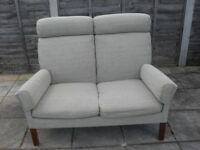 Parker Knoll Fireside 2 seater and 2 chairs FREE