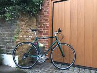 Special Offer GOKU ALLOY / STEEL Frame road bike hybrid bike racing bike 2x8 16 speed