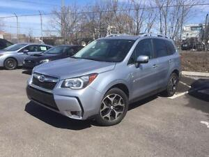 2014 Subaru Forester XT Limited Technology Package AWD Sunroof S