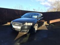 Audi A3 special edition 1.9 TDI, full service history