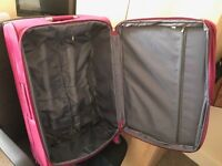 Sirocco suitcase for sale, excellent condition.
