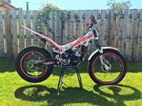 Beta Evo 2016 300cc 2t Trials Bike