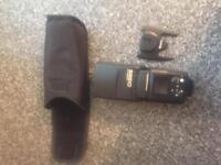 Nissin Di866 MARK II Flash (Nikon)