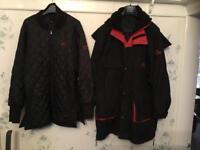 Sundridge jacket