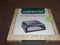 Garden Line BBQ Pizza Oven **BNIB SEALED**