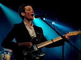 Glasgow Southside Professional Guitar Lessons