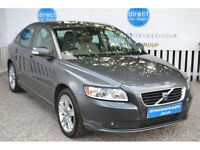 VOLVO S40 Can't get car finance? Bad credit, unemployed? We can help!