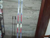 Jarvinen Cross-Country Skis