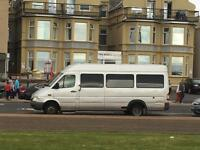 mercedes sprinter minibus very cheap Only £2995