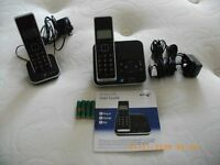 BT Xenon 1500 Answer Machine Telephone