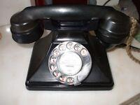 OLD GPO TELEPHONE