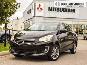2018 Mitsubishi Mirage G4 GT | DEMO SALE | ALLOYS | CRUISE | CVT
