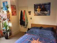 Double Room in Montpelier Shared House
