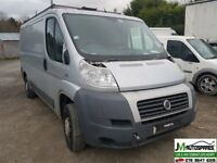 2010 Fiat Ducato 2.2D 5speed