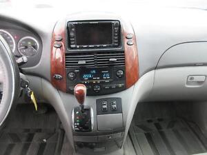 2004 Toyota Sienna Cambridge Kitchener Area image 15