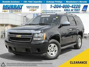 2012 Chevrolet Tahoe Commercial *Remote Start, OnStar*