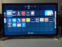 "Samsung Smart HD TV 32"""