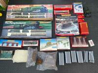 Hornby trains, sets and accessories