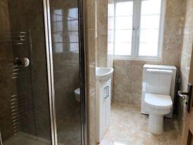 Newly Refurbished 2 Bedroom 1st Floor Flat In Southgate, N14, 2 Minute Walk to Station