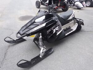 2014 Polaris 600 Switchback PRO-R