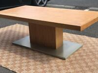 Very Solid Coffee Table (@07752751518)