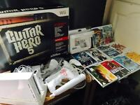 Awesome Nintendo Wii Bundle !!SOLD!!