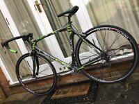 Dolan Carbon Road Bike - Super Light Weight